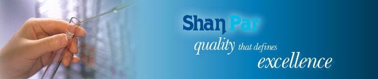 ShanPar - quality that defines excellence